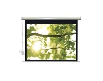 Alpha PES150 150x150cm Electric Projector Screen