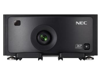 NEC 3DLP FHD 12000 Lumens Projector PH1202HL
