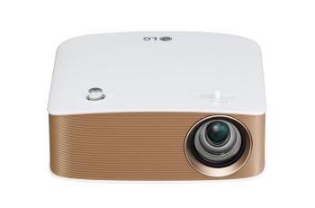LG PH150G 130 Lumens LED CineBeam Projector