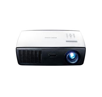 Ricoh PJ X2130 XGA 2800 Lumens DLP Projector