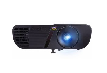 ViewSonic PJD5254 LightStream 3300 Lumens XGA DLP Projector