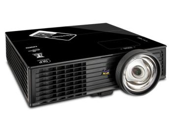 ViewSonic PJD6383S XGA 3000 Lumens DLP Projector