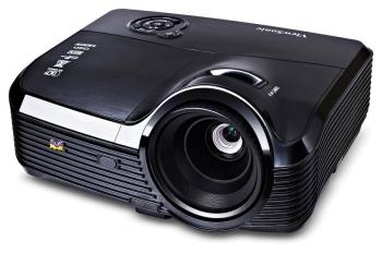 ViewSonic PJD7333 XGA 4000 Lumens DLP Projector