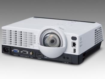 Ricoh  PJ WX4240N WXGA 3000 Lumens DLP Projector