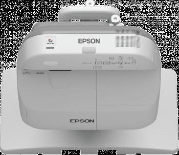 Epson EB-585W WXGA 3300 Lumens 3LCD Projector