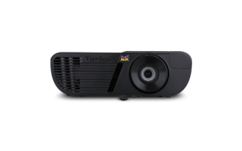 ViewSonic PRO7827HD 1080p Home Theater Projector with RGBRGB Color Wheel