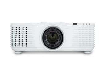 ViewSonic Pro9510L 6,200 ANSI Lumens DLP Projector