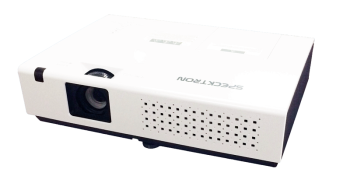 Specktron XL 328H XGA 2800 Lumens 3LCD Projector