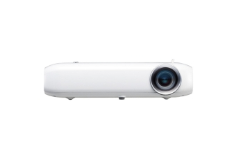 LG PW1000 LED Projector with Bluetooth Sound and Screen Share