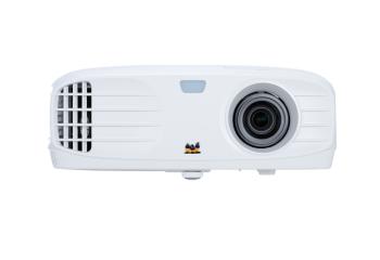 ViewSonic PX747-4K 3500 Lumens 4K Home Projector