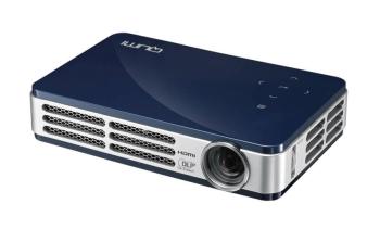 Vivitek Qumi Q5 WXGA 500 Lumens DLP Projector