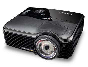 ViewSonic PJD7383i XGA 3000 Lumens DLP Projector