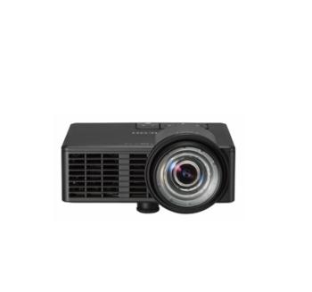 Ricoh PJ WXC1110 WXGA 600 Lumens DLP Projector