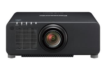 Panasonic PT-RZ770BE 7,000 Lumens Ultra Compact DLP Laser Phosphor Projector