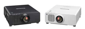 Panasonic PT-RZ970LBE 10000 ANSI Lumens Projector (without lens)