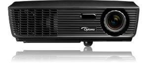 Optoma S300 SVGA 2800 Lumens DLP Projector