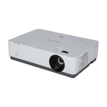 Sony VPL-EW455 3,500 Lumens WXGA Compact Projector