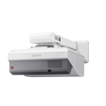 Sony VPL-SW636C WXGA 3300 Lumens Ultra Short Throw Interactive Projector