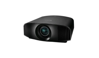 Sony VPL-VW260/B 1,500 4K SXRD Home Cinema Projector