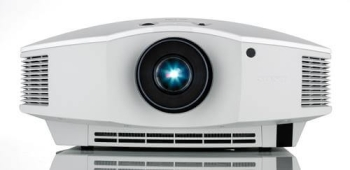 Sony VPL-HW55ES/W FHD 1700 Lumens SXRD Projector