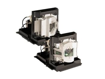 InFocus SP-LAMP-067B Projector Lamp for IN5533, IN5535 Projectors- Lamp Bundle