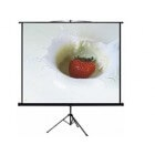 "Anchor ANTRS180 100"" Diagonal Tripod Projector Screen"