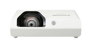 Panasonic PT-TX320 3200 Lumens 4:3 Ratio Short Throw XGA Projector