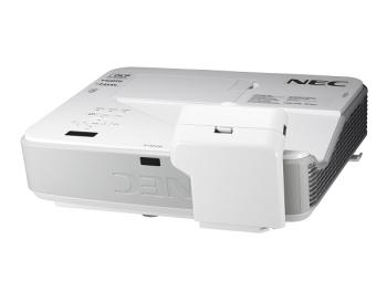 NEC U321Hi Interactive Multi-Pen 3200 Lumens Full HD Projector