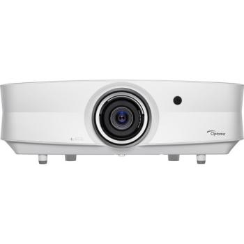 Optoma UHZ65LV 5000 Lumens  XPR 4K UHD Laser DLP Projector