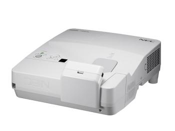 NEC UM301Wi Interactive Multi-Touch 3000 Lumens WXGA Projector