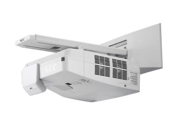 NEC UM351Wi 3500 Lumens WXGA Interactive Multi-Touch Projector