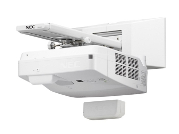 NEC UM352Wi-MT Professional Ultra Short Throw Multi-Touch Projector