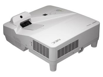 NEC UM352Wi 3500 Lumens WXGA Professional Interactive Multi-Pen Ultra Short Throw Projector
