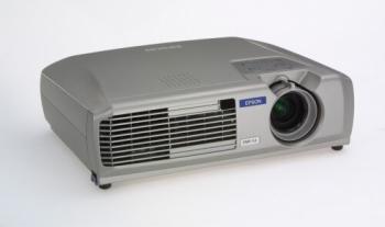 Epson EMP-53 XGA 1500 Lumens LCD Projector