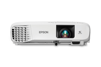 Epson EB-108 3700 Lumens Bright XGA Projector