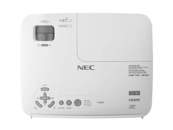 NEC NP-M311W WXGA 3100 Lumens LCD Projector