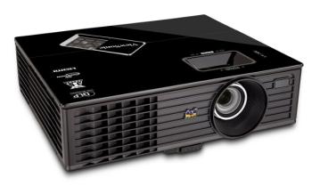 ViewSonic PJD6553w WXGA 3500 Lumens DLP Projector