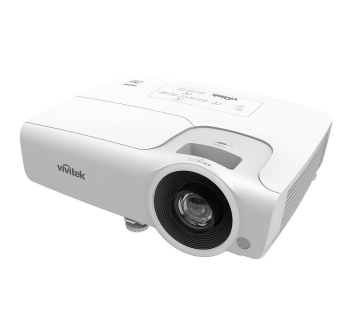 Vivitek DX263 3,500 Lumens Versatile Portable Projector with High Brightness