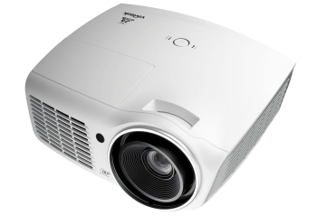 Vivitek D853W WXGA 3200 Lumens DLP Projector