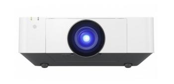 Sony VPL-FHZ65 6000 Lumens WUXGA Laser Light Projector