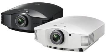 Sony VPL-HW40ES FHD 1700 Lumens SXRD Projector