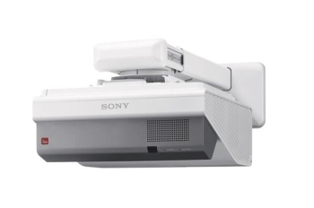 Sony VPL-SW631C 3,300 Lumens WXGA Ultra Short Throw Interactive Projector