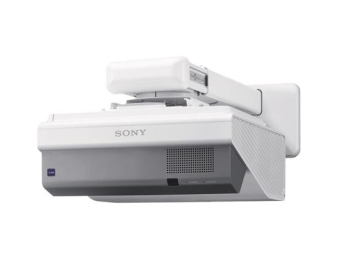 Sony VPL-SX631 3,300 Lumens XGA Ultra Short Throw Projector