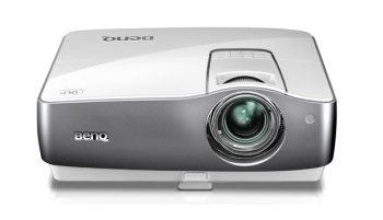BenQ W1100 2000 Lumens Full HD Home Cinema Projector