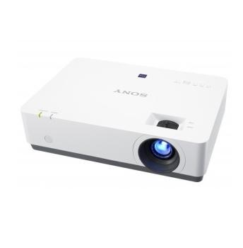 Sony VPL-EX455 3,600 lumens XGA High Brightness Compact Projector