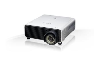 Canon XEED WUX450ST Medical 4500 Lumens WUXGA Projector
