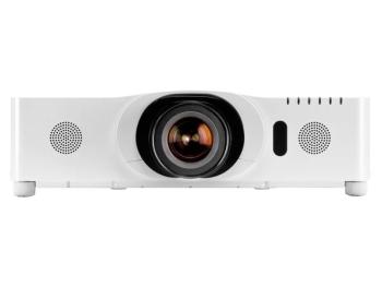 Hitachi CP-WU8460 WUXGA 6000 Lumens 3LCD Projector