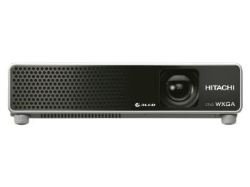 Hitachi CP-X3 WXGA 2000 Lumens 3LCD Projector