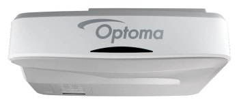 Optoma ZW300USTie 3500 Lumens Interactive Ultra Short Throw Laser Projector