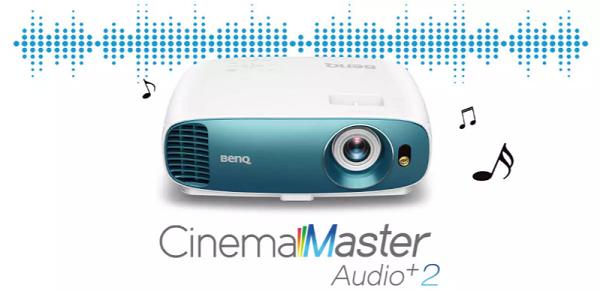 CinemaMaster Audio+ 2 for Massive Sound